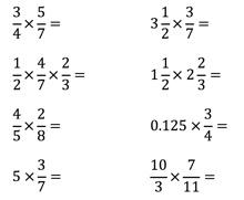 fraction 1