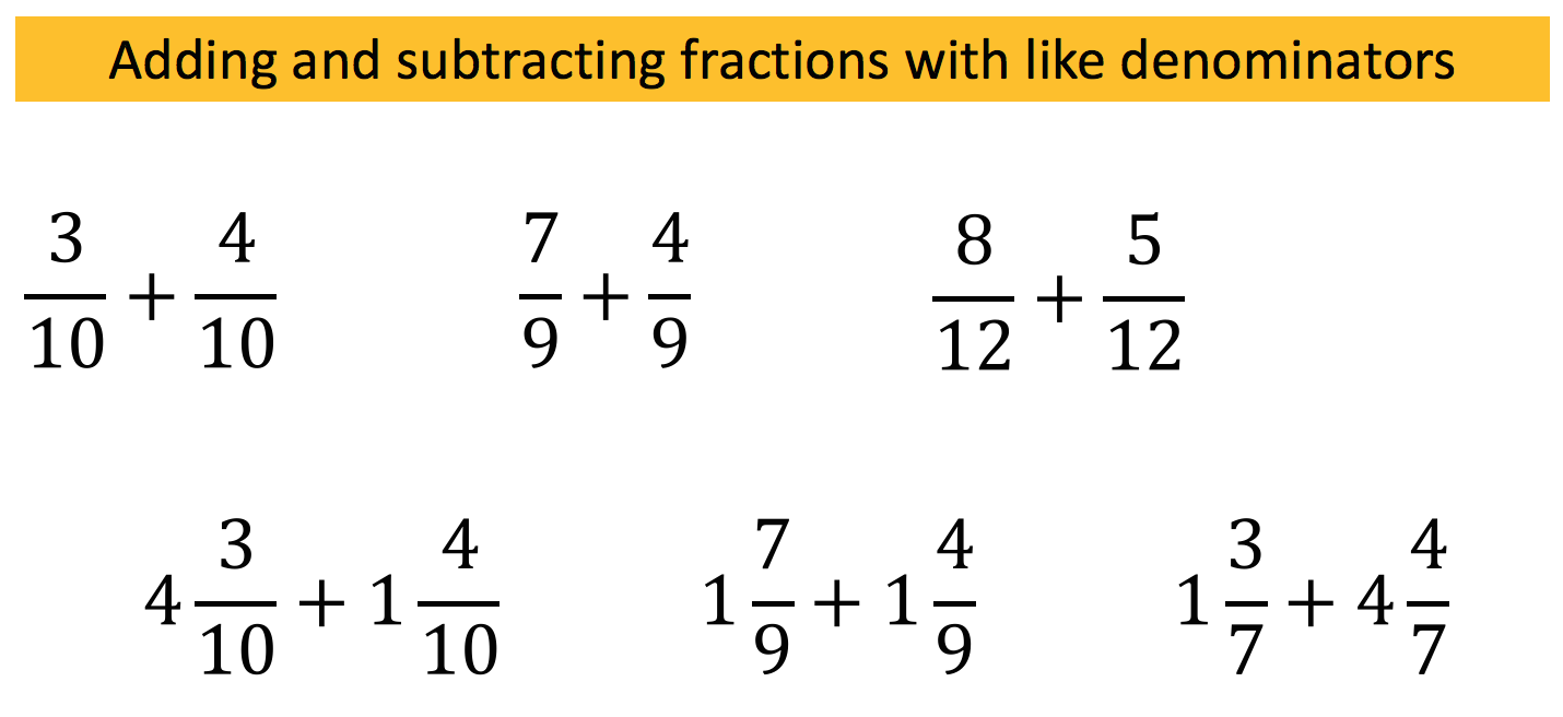 I Can Make These Type Of Question Arithmeticallyplex By Having Large  Numbers In The Numerator And